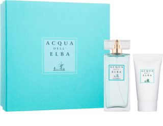 Acqua dell' Elba Classica Women coffret II.