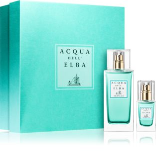 Acqua dell' Elba Arcipelago Women Gift Set V.