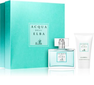 Acqua dell' Elba Classica Men poklon set za muškarce