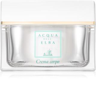 Acqua dell' Elba Essenza Donna роскошный крем для тела для женщин