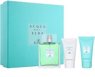 Acqua dell' Elba Arcipelago Men confezione regalo III. per uomo