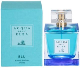 Acqua dell' Elba Blu Women eau de toilette para mujer