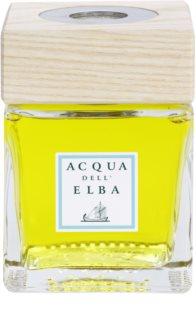 Acqua dell' Elba Casa dei Mandarini difusor de aromas con esencia
