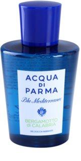Acqua di Parma Blu Mediterraneo Bergamotto di Calabria tusfürdő gél unisex
