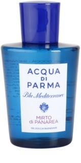 Acqua di Parma Blu Mediterraneo Mirto di Panarea Douchegel  Unisex