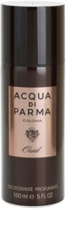 Acqua di Parma Colonia Colonia Oud Deospray for Men