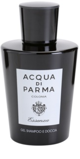 Acqua di Parma Colonia Essenza Douchegel  voor Mannen