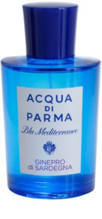Acqua di Parma Blu Mediterraneo Ginepro di Sardegna eau de toillete unisex