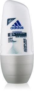 Adidas Adipure дезодорант кульковий для жінок