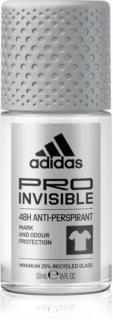 Adidas Pro Invisible vysoce účinný antiperspirant roll-on pro muže