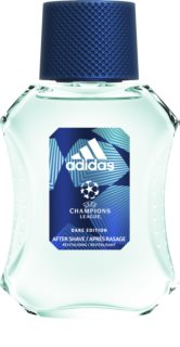 Adidas UEFA Champions League Dare Edition voda po holení
