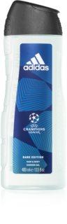 Adidas UEFA Champions League Dare Edition gel za prhanje za telo in lase