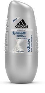 Adidas Adipure дезодорант кульковий для чоловіків