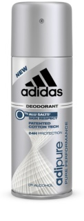 Adidas Adipure antitranspirante para homens