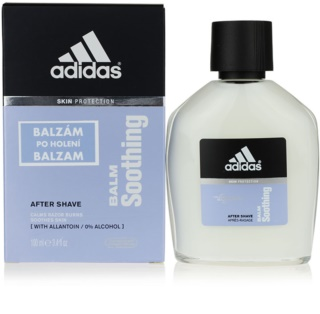 Adidas Skin Protection Balm Soothing Aftershave Balsem  voor Mannen