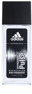 Adidas Dynamic Pulse desodorizante vaporizador para homens