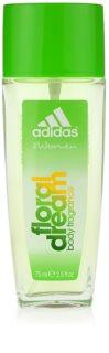 Adidas Floral Dream desodorizante vaporizador para mulheres