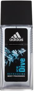 Adidas Ice Dive спрей за тяло