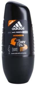 Adidas 1 Intensive Cool & Dry!  desodorizante roll-on para homens
