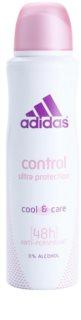 Adidas Control  Cool & Care Deo-Spray für Damen