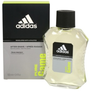 Adidas Pure Game Aftershave Water for Men