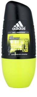 Adidas Pure Game Roll-On Deodorant  for Men