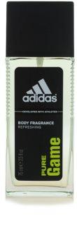 Adidas Pure Game desodorizante vaporizador para homens