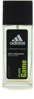 Adidas Pure Game spray dezodor uraknak