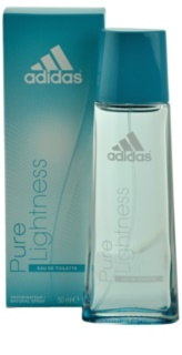 Adidas Pure Lightness Eau de Toilette για γυναίκες