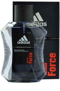 Adidas Team Force Eau de Toilette per uomo