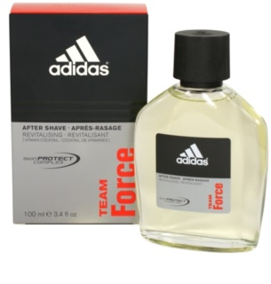 Adidas Team Force loción after shave para hombre