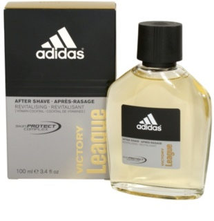 Adidas Victory League Aftershave Water for Men
