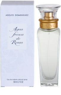 Adolfo Dominguez Agua Fresca de Rosas eau de toilette for Women