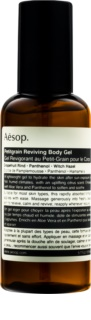 Aēsop Body Petitgrain  Herstellende Gel  After Sun