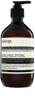 Aēsop Body A Rose By Any Other Name gel de ducha suave