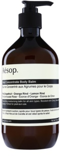 Aēsop Body Rind Concentrate Body Balm