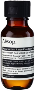 Aēsop Body Resurrection gel de manos sin aclarado