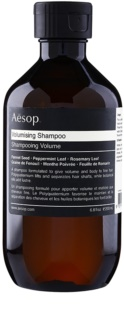 Aēsop Hair Volumising Volume Shampoo for Fine Hair