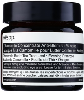 Aēsop Skin Chamomile Concentrate Anti-Blemish Masque