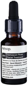 Aēsop Skin Damascan Rose Facial Treatment