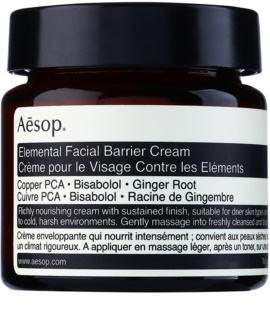Aēsop Skin Elemental Barrier Cream