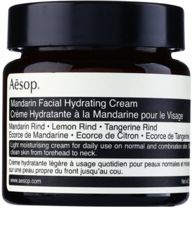 Aēsop Skin Mandarin Facial Hydrating Cream