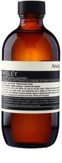 Aēsop Skin Parsley Seed Facial Cleanser