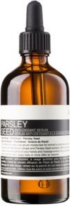 Aēsop Skin Parsley Seed antioksidativni serum