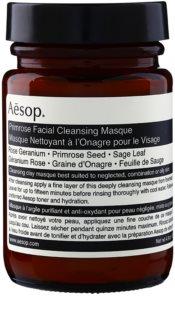 Aēsop Skin Primrose masca facială pentru curatarea tenului