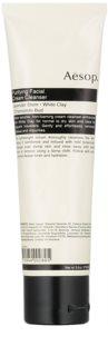Aēsop Skin Purifying Facial Cream Cleanser