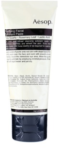 Aēsop Skin Purifying Exfoliant Paste