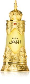 Afnan Mukhallat Abiyad olejek perfumowany unisex