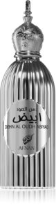 Afnan Dehn Al Oudh Abiyad woda perfumowana unisex