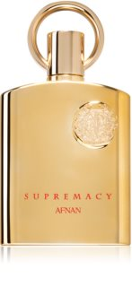 Afnan Supremacy Gold Eau de Parfum for Women